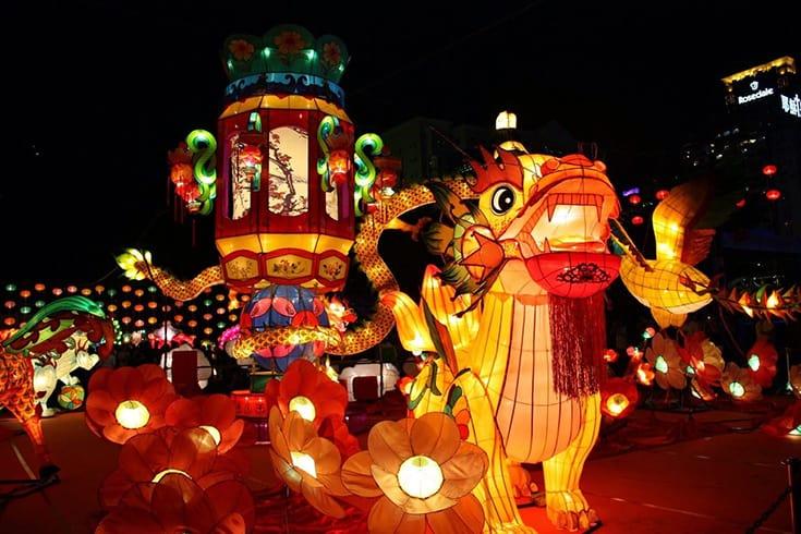 Festivals de la ville de Hoi An