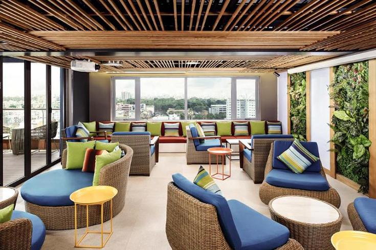 Hôtels et chambres d'hôtes à l'aéroport Ho Chi Minh