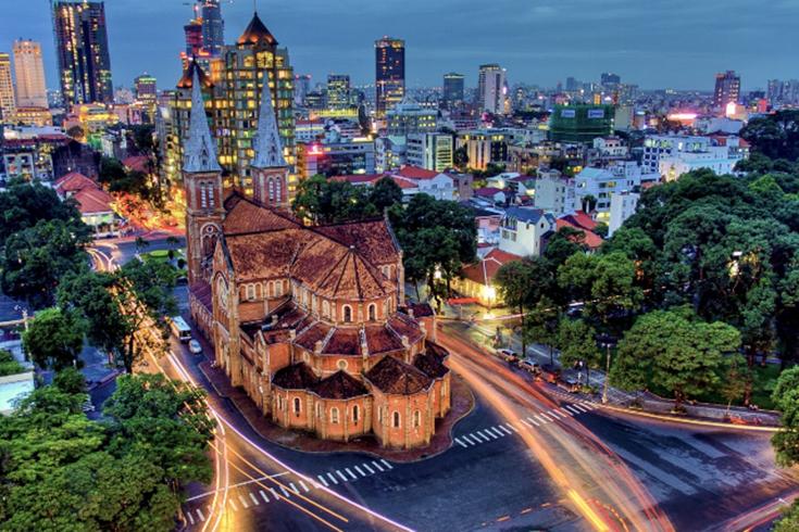 Le meilleur moment pour visiter Saigon - Ho Chi Minh Ville