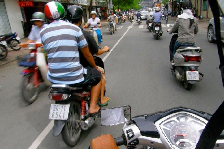Location de vélos et de motos