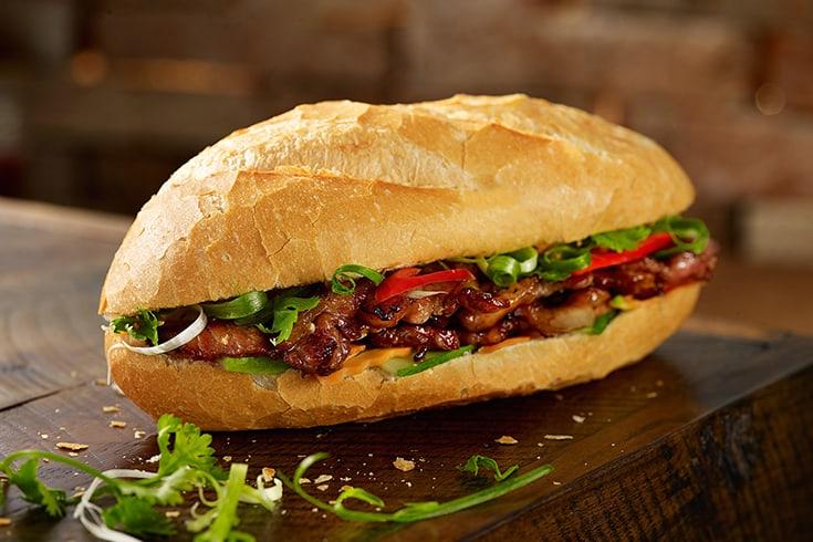 Manger Banh Mi Hoi An