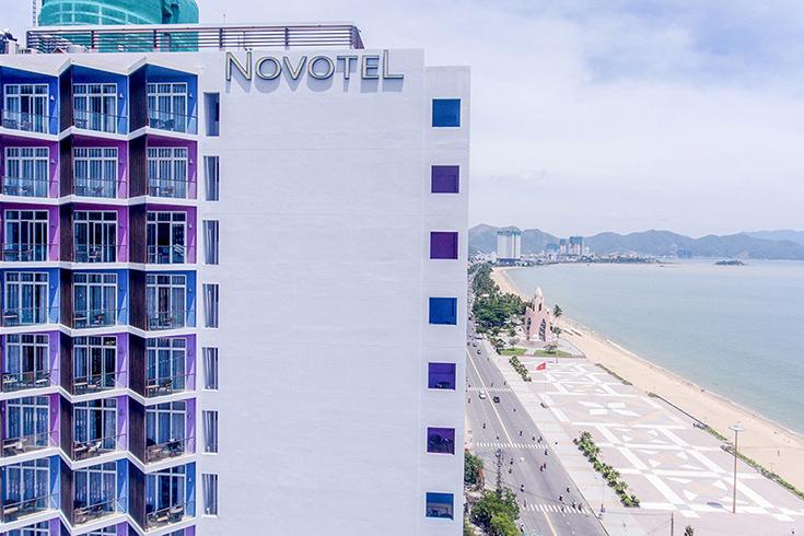 Novotel Nha Trang