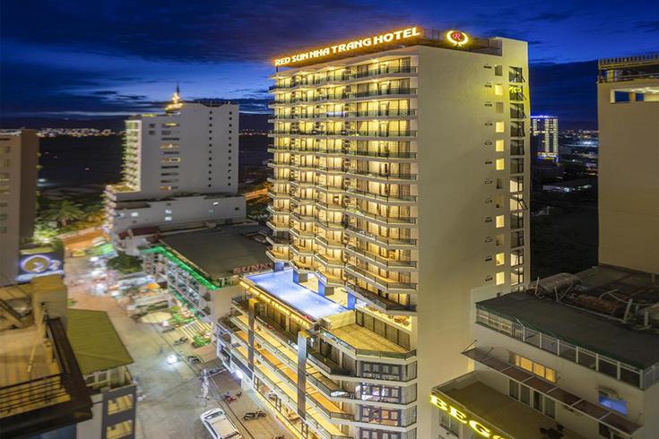 Où loger à Nha Trang Vietnam