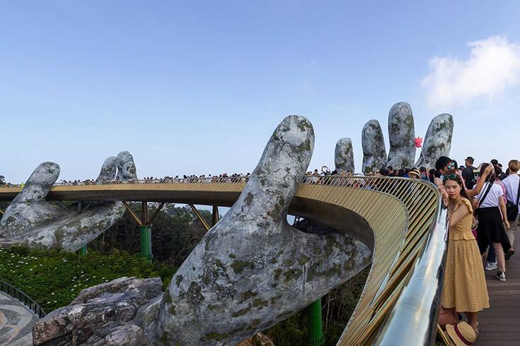 Où prendre les meilleures photos du pont Golden Bridge