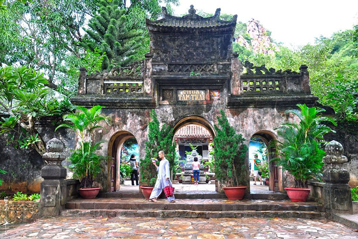 Pagode Tam Thai