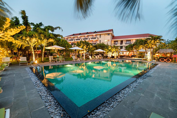 Phu Thinh Boutique Resort & Spa