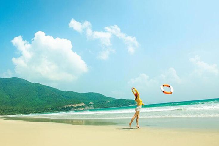 Pourquoi vous devriez vous rendre à la plage de Bai Dai, Nha Trang