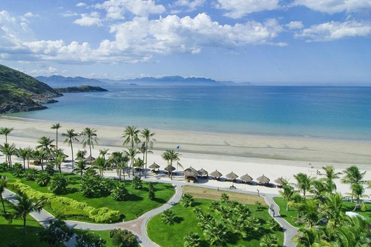 Pourquoi vous devriez vous rendre à la plage de Bai Tru, à l'île Hon Tre