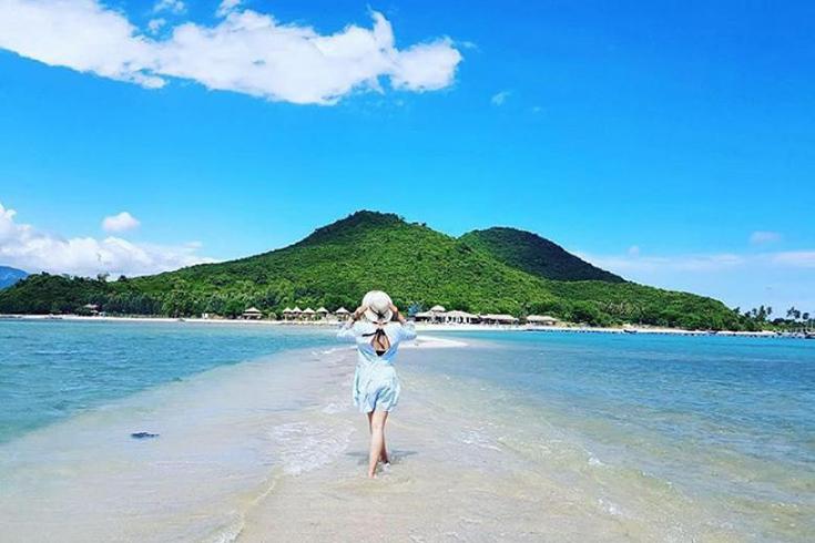 Pourquoi vous devriez vous rendre à la plage de Doc Let, Nha Trang