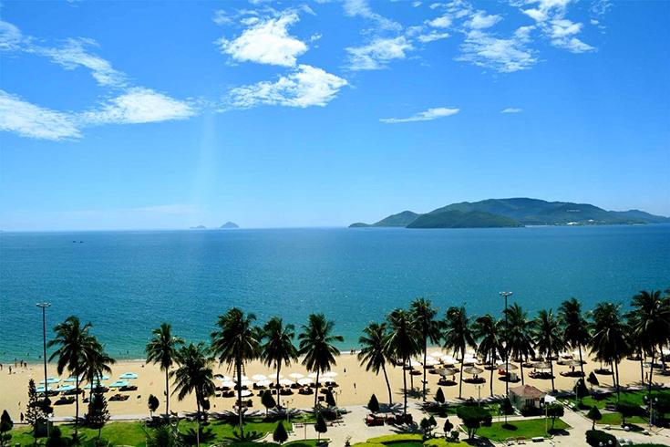 Pourquoi vous devriez vous rendre à la plage de Nha Trang