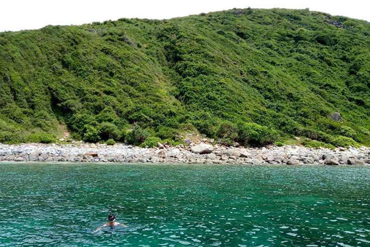 Pourquoi vous devriez vous rendre sur l'île de Hon Mot