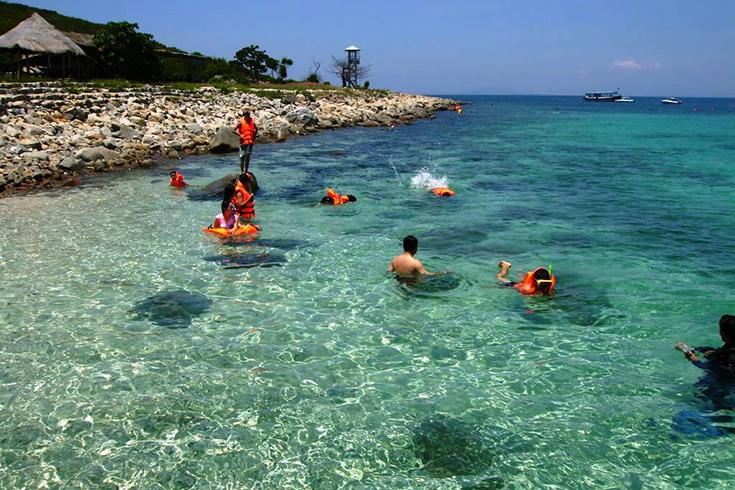 Pourquoi vous devriez vous rendre sur l'île de Hon Mun, Nha Trang