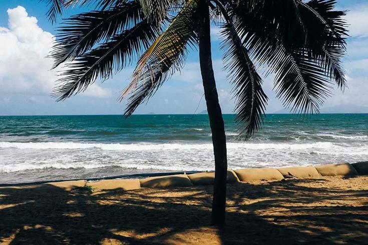Quand visiter les plages de Hoi An