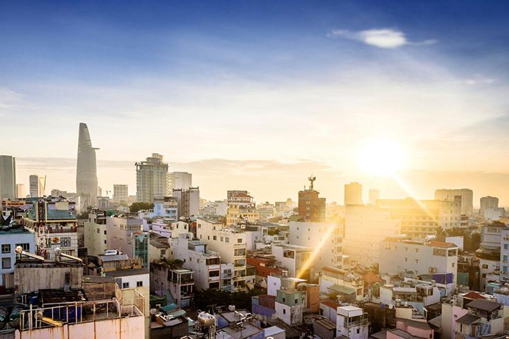 Quel est le meilleur moment pour visiter Ho Chi Minh Ville