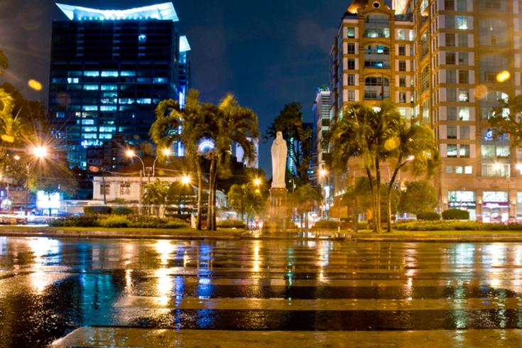 Questions/réponses sur le climat Ho Chi Minh ville