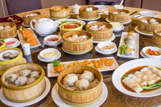Restaurant Li Bai