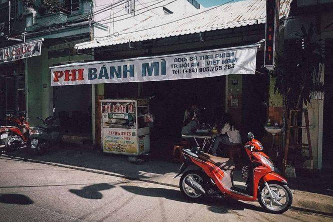 Restaurant Phi Banh Mi