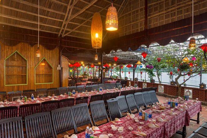 Restaurant Song Thu