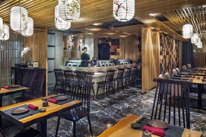 Restaurant Wakaku