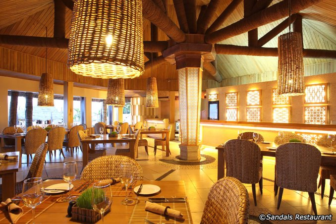 Sandals Restaurant