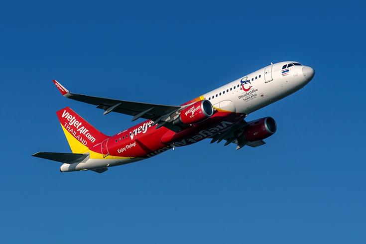 Se rendre à Nha Trang depuis Hanoi et Ho Chi Minh en avion