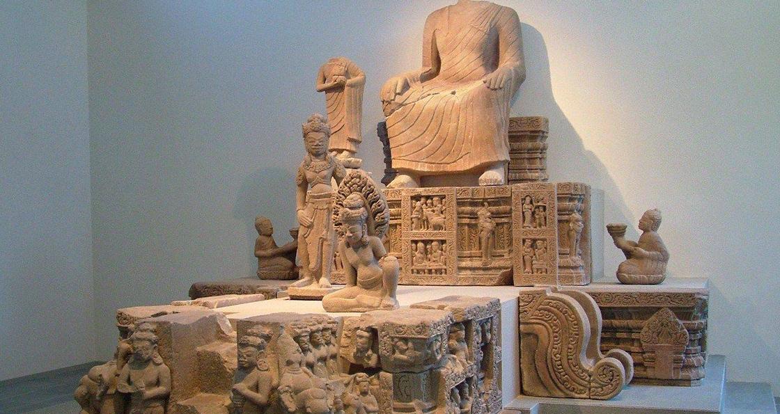 musée de la sculpture cham