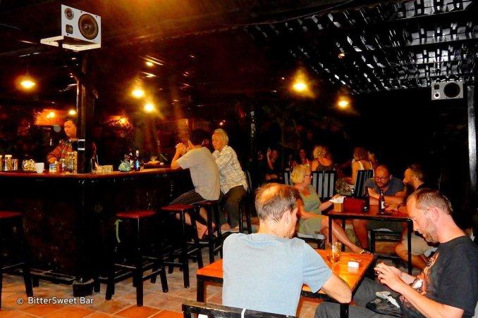 BitterSweet Bar à Salinda Resort Phu Quoc