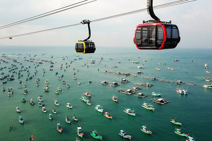 Comment se déplacer sur l'île de Phu Quoc?