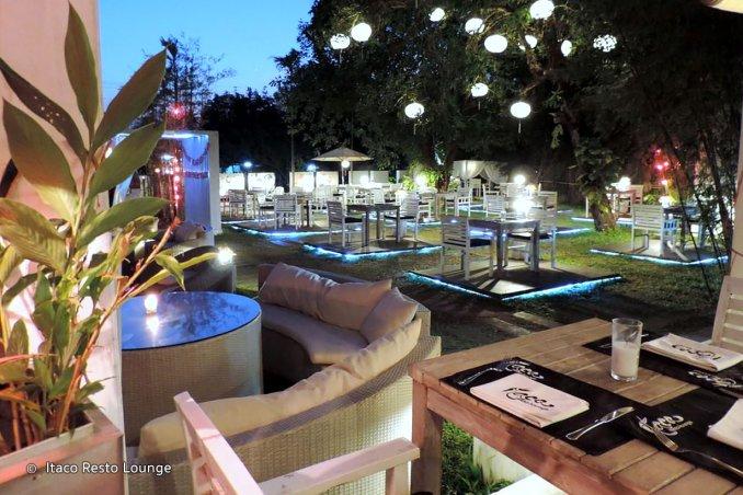 Itaca Resto Lounge