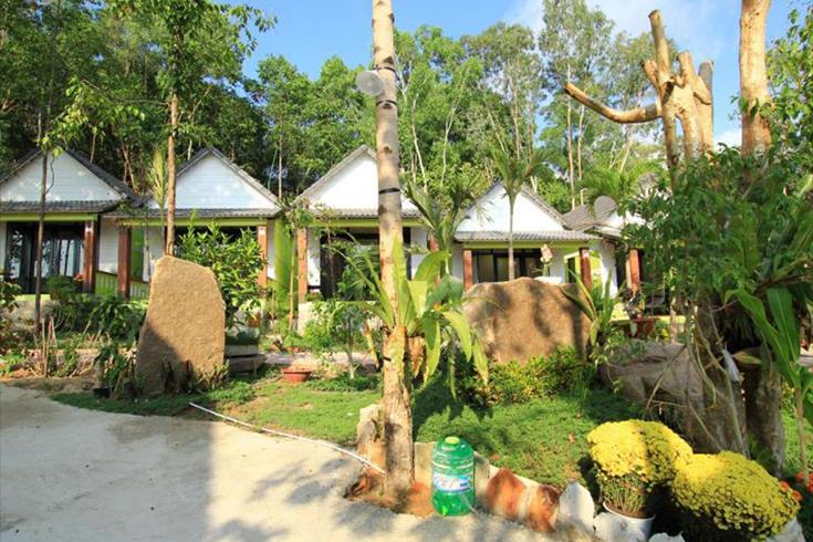 Mai Phuong Binh Bungalow