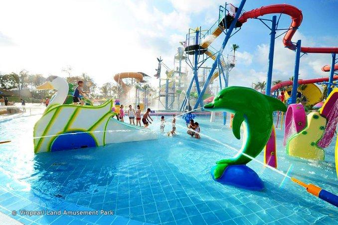 Parc d'attractions Vinpearl Land