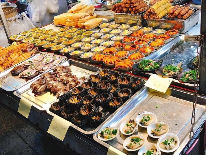 Que manger à Phu Quoc?