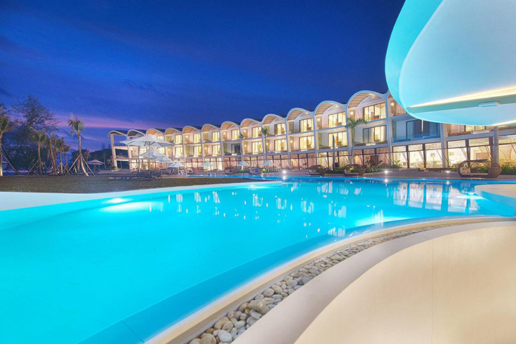 The Shells Resort & Spa Phu Quoc