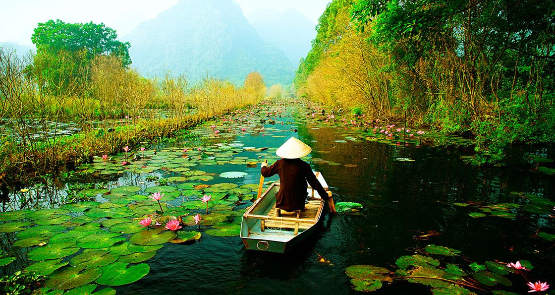 meilleure période pour visiter le Vietnam