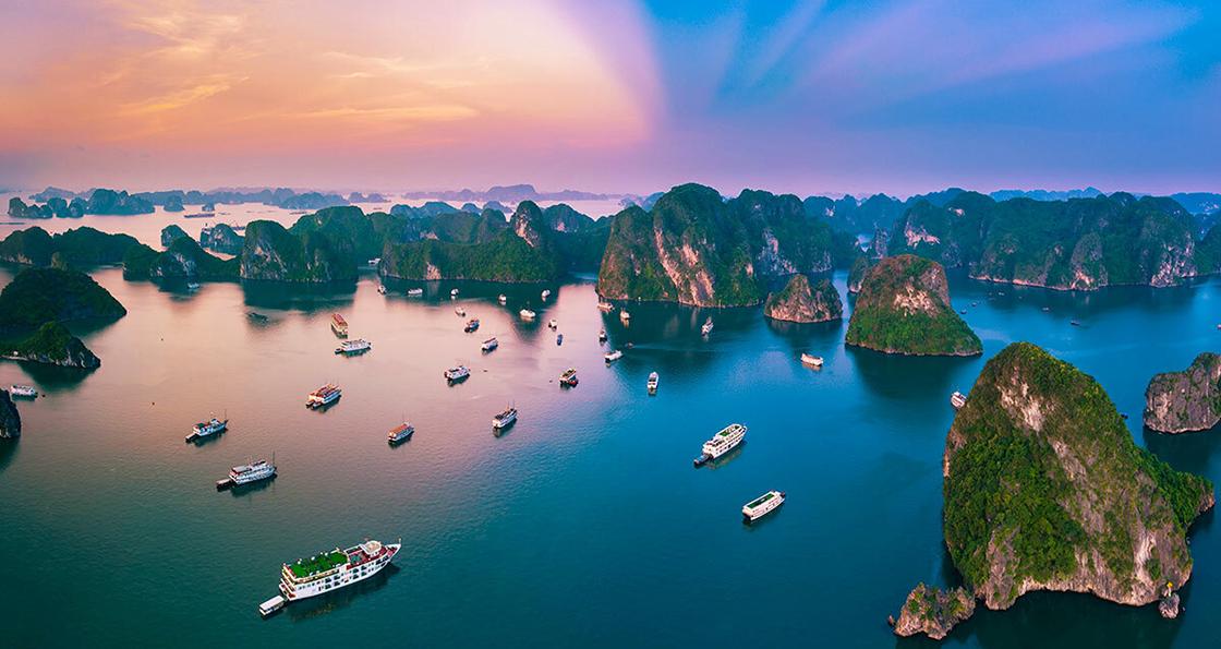 meteo vietnam avril