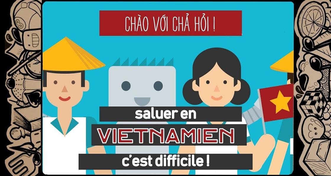 Règles de bonne conduite au Vietnam
