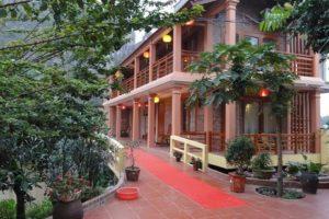 13 meilleurs hôtels à Tam Coc