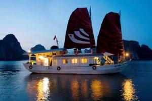Bhaya Legend 1 cabin