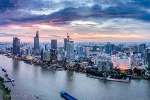 Climat de Saigon