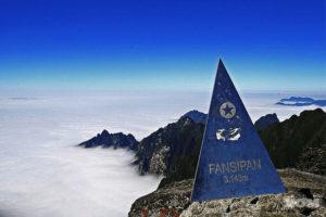 Conquérir le mont Fansipan