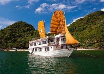 Croisière baie d'Halong voyage vietnam