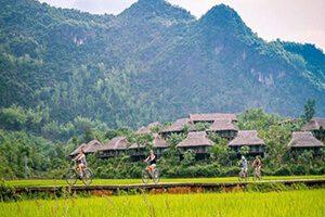 Extrême Nord du Vietnam 14 jours