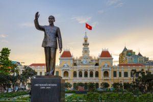 Guide complet de Ho Chi Minh ville