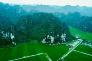 Guide complet de Ninh Binh vietnam
