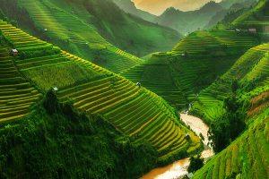 Le meilleur du Vietnam 16 jours