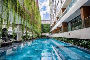 Les meilleurs hôtels à Da Nang