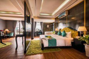 Les meilleurs hôtels à Hué