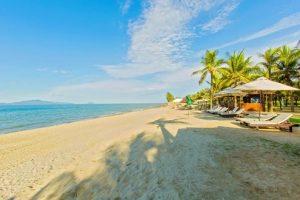 Les meilleurs plages à Hoi An