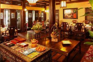 Les meilleurs restaurants à Hoi An