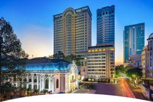 Meilleurs hôtels de Ho Chi Minh ville